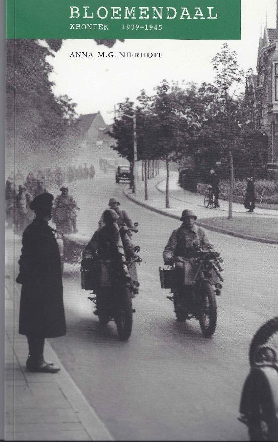 Bloemendaal, kroniek 1939-1945