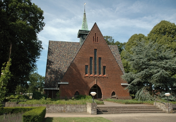 Rijksstraatweg 113 Kerk
