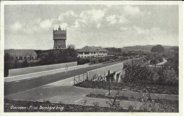 Brouwerskolkweg,1939