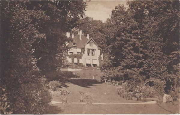 Midden Duin en Daalscheweg, Huize Karmel (2)