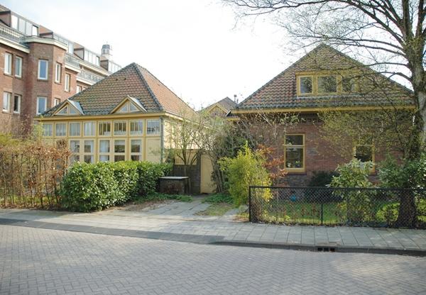 Adriaan Stoopplein 9