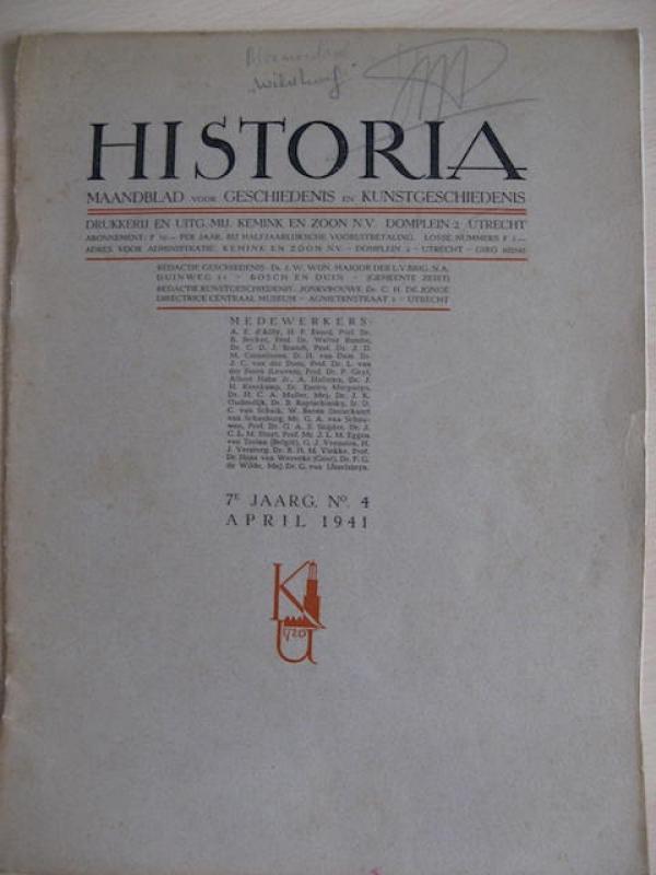 Historia Wildhoef