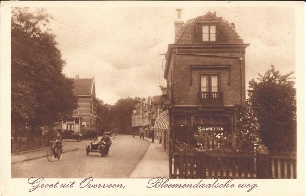 Bloemendaalscheweg, hoek Tetterodeweg (1)