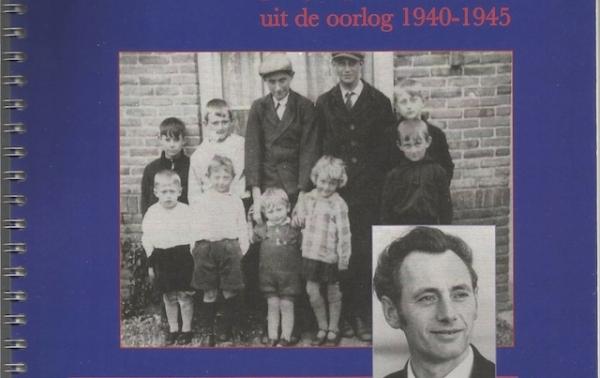Opa's jeugdherinneringen uit de oorlog 1940-1945