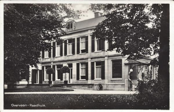 Bloemendaalscheweg, Villa Nagtegaal
