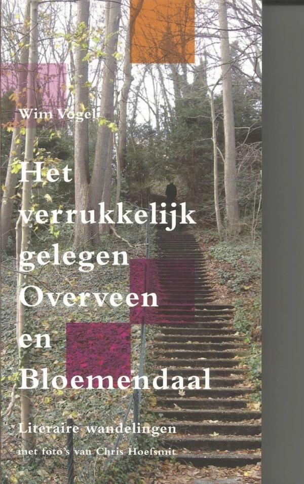 Het verrukkelijk gelegen Overveen en Bloemendaal