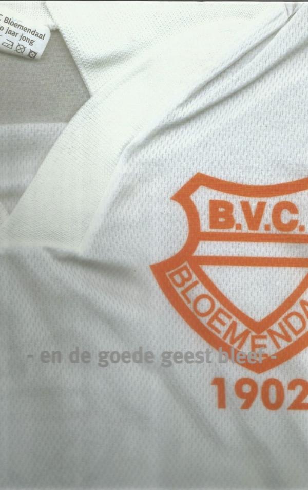 BVC, en de goede geest bleef