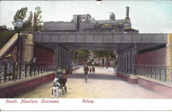 Zijlweg, 1904 (1)