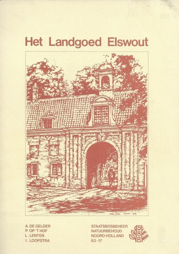 Het Landgoed Elswout