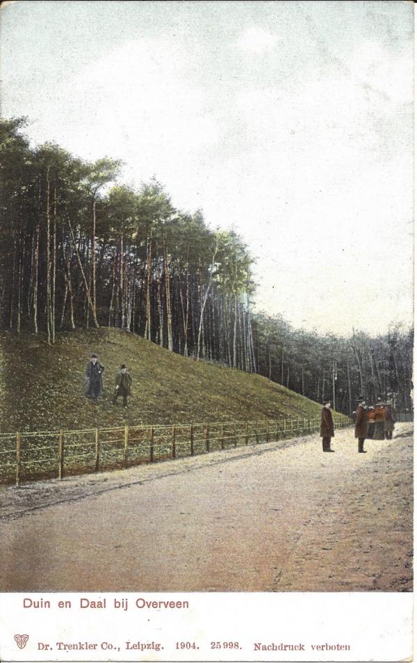 Hooge Duin en Daalscheweg (2), 1904