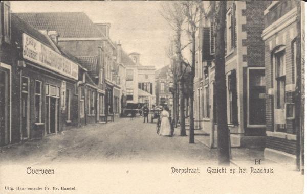 Zijlweg, 1901
