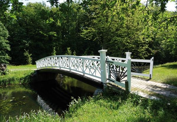 Elswoutslaan nabij 18 De pontjesbrug