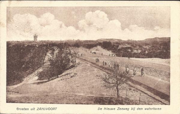 Zeeweg, 1929 (1)
