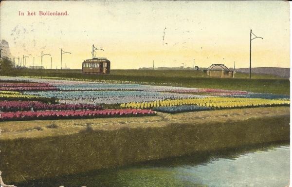 Leidschevaart, 1910