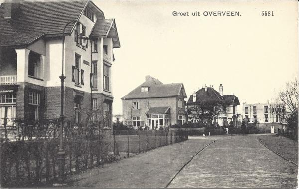 Ter Hoffsteedeweg, Villa Aardenburg (2)
