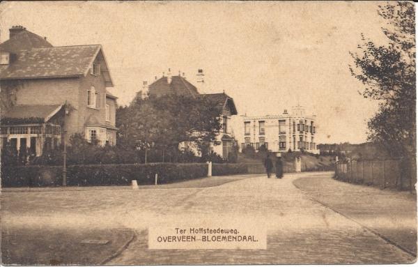 Ter Hoffsteedeweg, 1915 (2)
