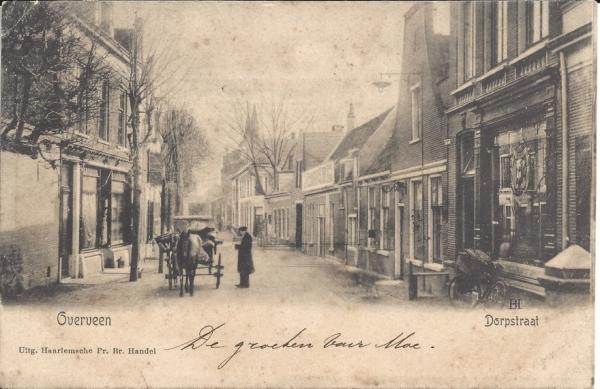 Zijlweg, 1904 (2)