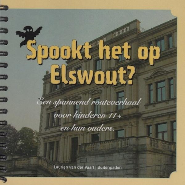 Spookt het op Elswout?