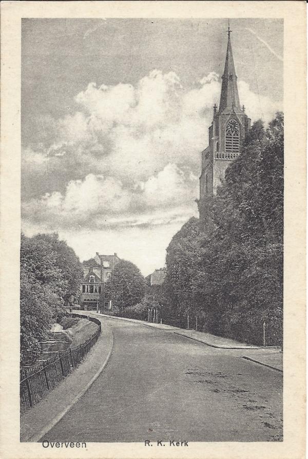 Korte Zijlweg, O.L.V. Kerk