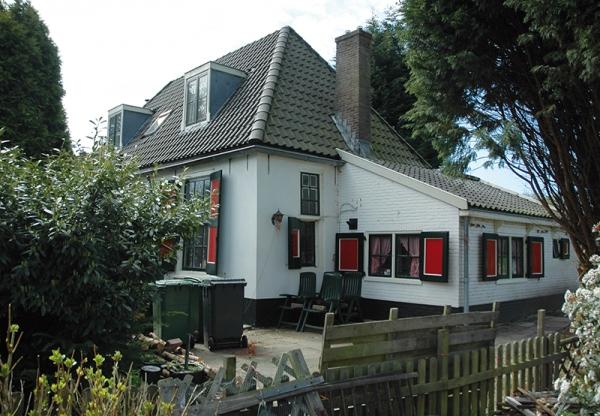 Laan van Boreel 1-3-5