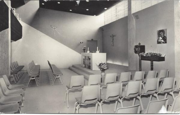 Dompvloedslaan, Oldenhove, 1971