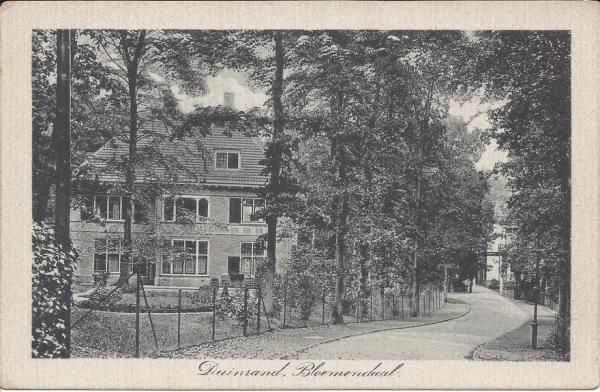 Midden Duin en Daalscheweg, Villa Duinrand (3)