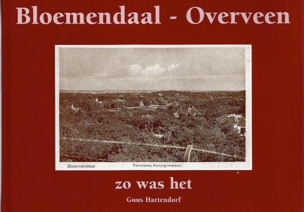 Bloemendaal - Overveen