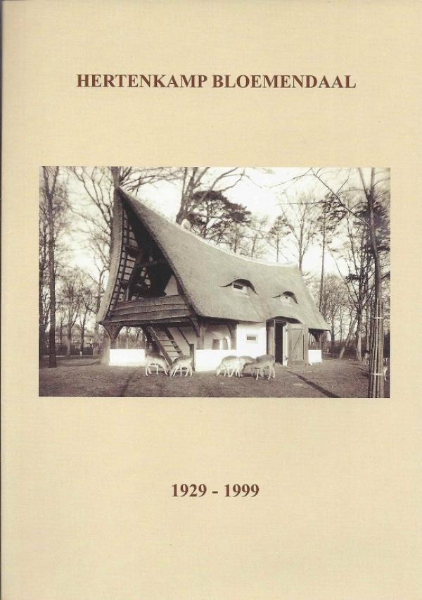Hertenkamp Bloemendaal 1929 - 1999
