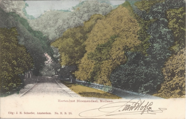 Mollaan, 1902