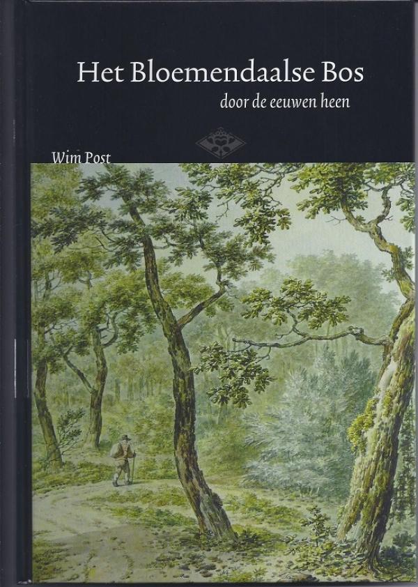 Het Bloemendaalse Bos