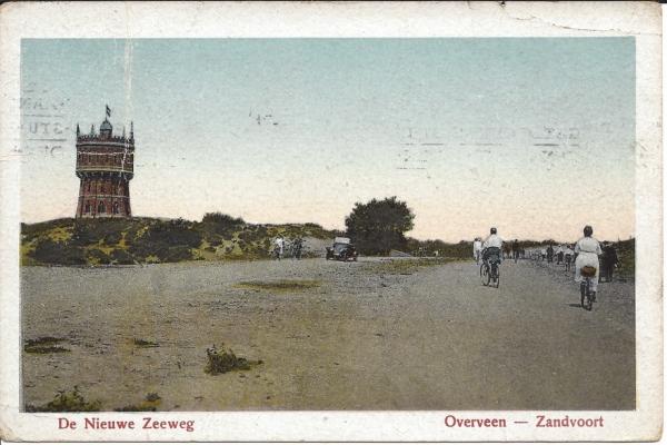 Zeeweg, 1924 (2)