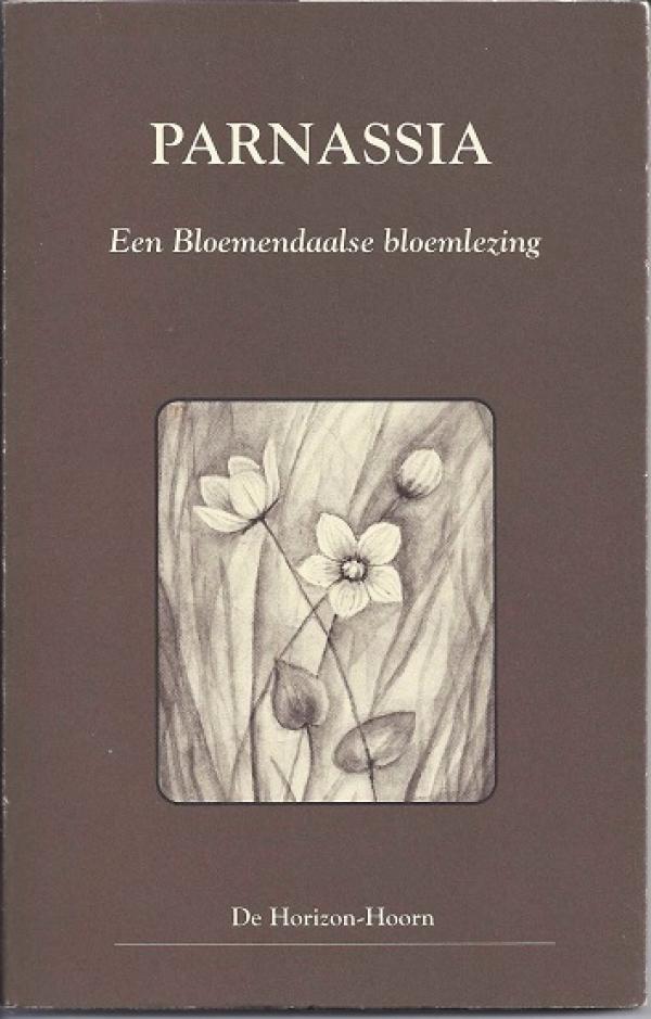 Parnassia, een Bloemendaalse bloemlezing