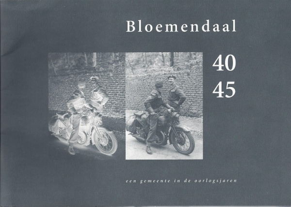 Bloemendaal 40 - 45