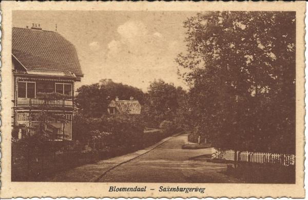 Saxenburgerweg