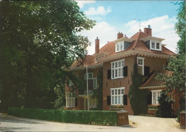 Rijperweg, Huize Zonneduin (4)