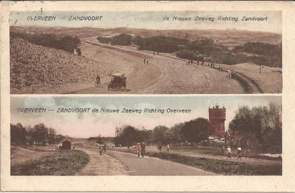 Zeeweg, 1925 (1)